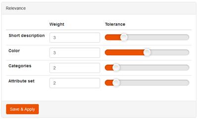 Innovation Synolia : aperçu de la configuration de l'extension ElasticSearch pour Magento 2