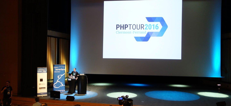 Php Tour 2016