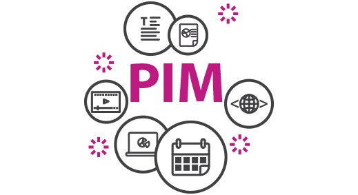 What does a PIM manage?