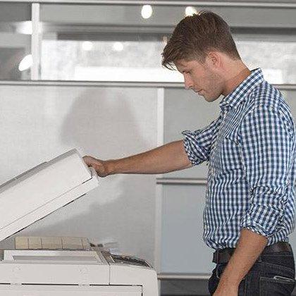 Xerox Visuel