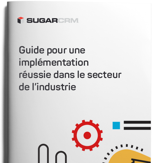 Ebook SugarCRM Industries
