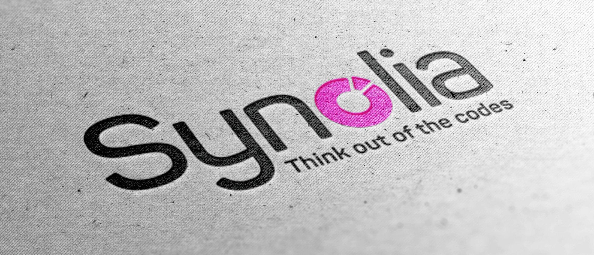 Logo Synolia 2017