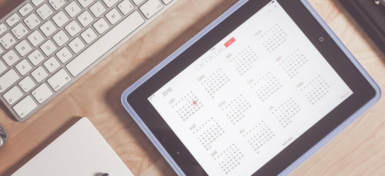 calendar php synolab