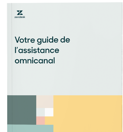 Guide de l'assistance multicanal
