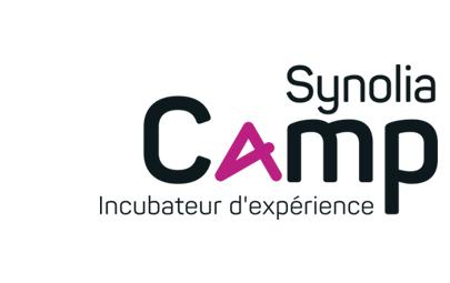 Logo Synolia Camp