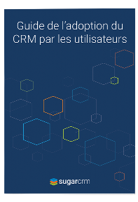 Couverture du guide CRM