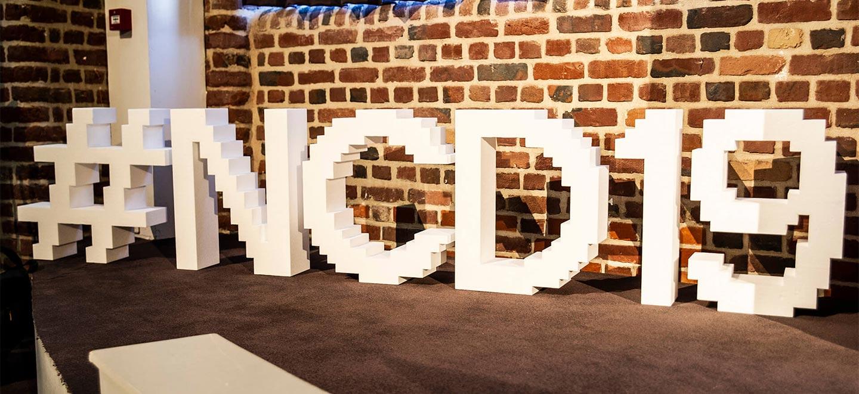 #NCD19 - Salon Nord Conversion 2019