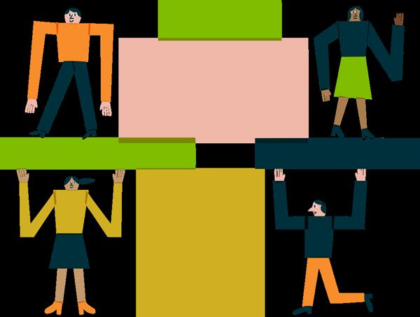 Illustration Zendesk