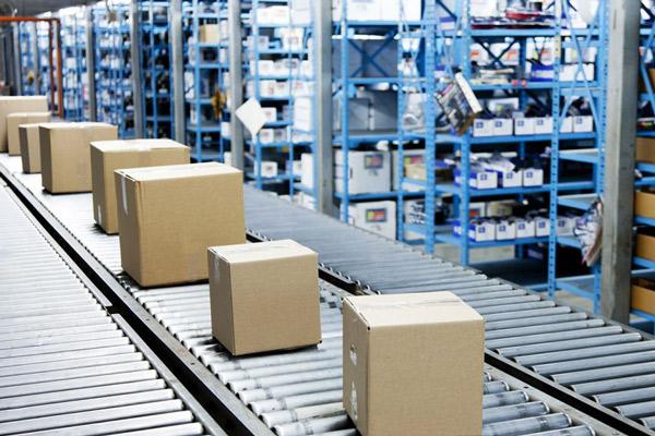 Partenaire logisitque, automatisation d'entrepots