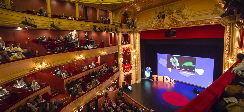Synolia soutient le TEDxRennes 2020 !