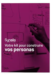 Kit pour construire vos persona - cta