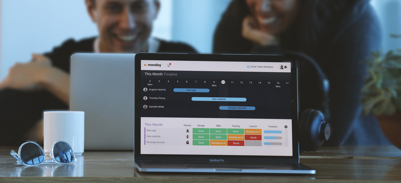 webinar monday 2021 gestion de projet