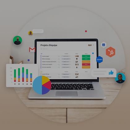 monday.com est un outil de collaboration