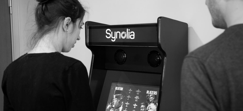 Synolia Digital eXperience Platform